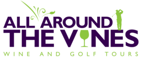 All Around The Vines Logo